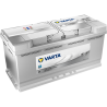 Batería Varta I1 110Ah 920A 12V Silver Dynamic VARTA - 1