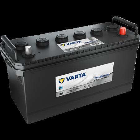 Batería Varta H5 100Ah 600A 12V Promotive Hd VARTA - 1