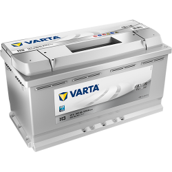 BATTERY VARTA L14 6V 150AH 760A