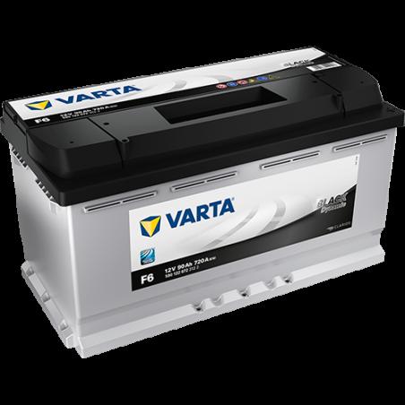 BATERIA Varta VARTA F6 90Ah 720A 12V VARTA - 1