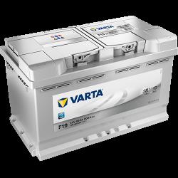 BATERIA Varta VARTA F19 85Ah 800A 12V VARTA - 1