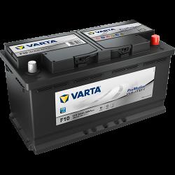 BATERIA VARTA H17 12V 105AH...