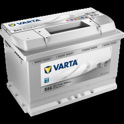 BATERIA Varta VARTA E44 77Ah 780A 12V VARTA - 1
