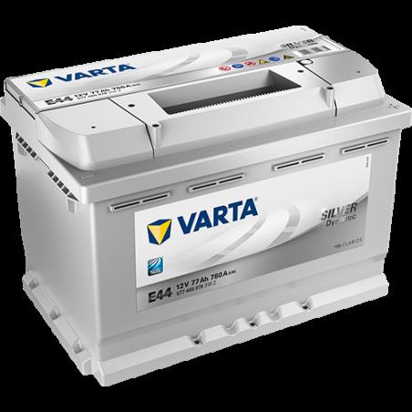 Batería Varta E44 77Ah 780A 12V Silver Dynamic VARTA - 1