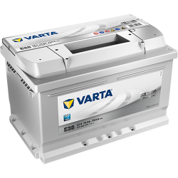 BATERIA Varta VARTA E38 74Ah 750A 12V VARTA - 1