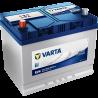 Batería Varta E24 70Ah 630A 12V Blue Dynamic VARTA - 1