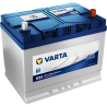 Batería Varta E23 70Ah 630A 12V Blue Dynamic VARTA - 1