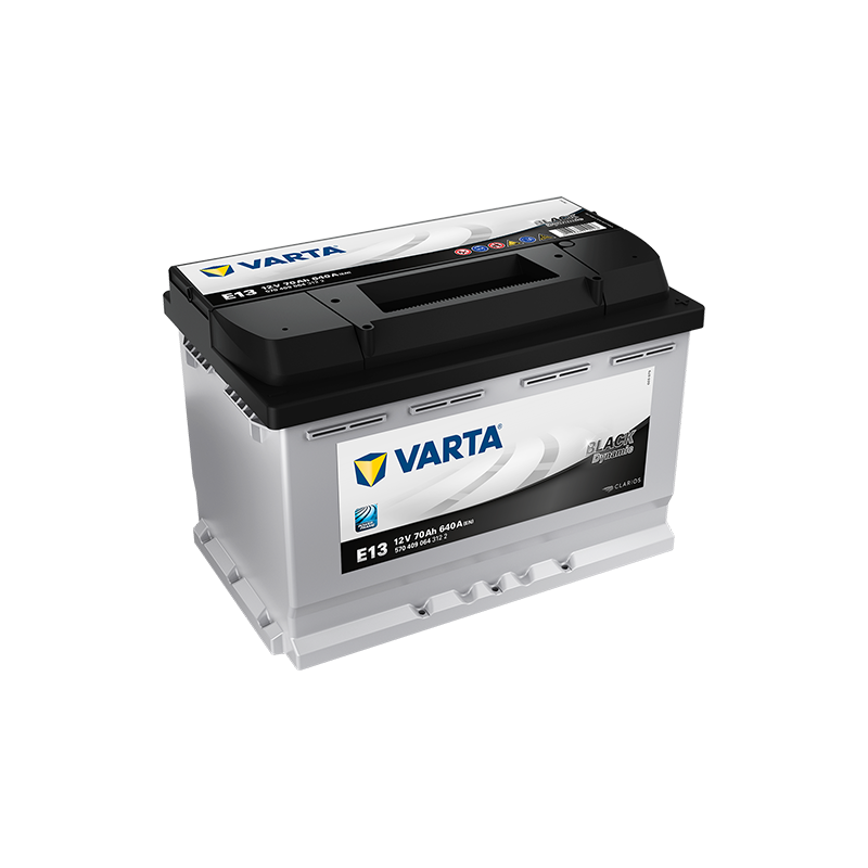 BATERIA Varta VARTA E13 70Ah 640A 12V VARTA - 1