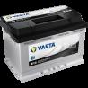 Batería Varta E13 70Ah 640A 12V Black Dynamic VARTA - 1