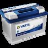Batería Varta E12 74Ah 680A 12V Blue Dynamic VARTA - 1