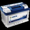 Batería Varta D54 65Ah 650A 12V Blue Dynamic Efb VARTA - 1