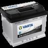 Batería Varta C14 56Ah 480A 12V Black Dynamic VARTA - 1