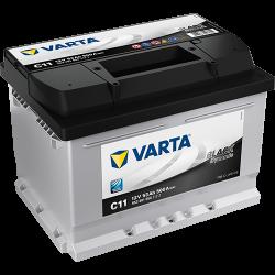 BATERIA Varta VARTA C11 53Ah 500A 12V VARTA - 1