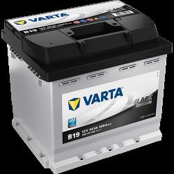 BATERIA VARTA J2 12V 125AH 720A  - 1