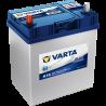 Batería Varta A15 40Ah 330A 12V Blue Dynamic VARTA - 1