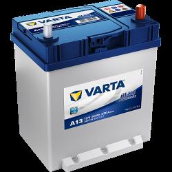 Batería Varta A13 40Ah 330A 12V Blue Dynamic VARTA - 1