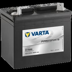 Batería Varta U1R-9 522451034 22Ah 340A 12V Powersports VARTA - 1