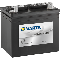 BATTERY VARTA K4 12V 143AH 950A  - 1