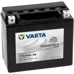 BATTERY VARTA M11 12V 154AH 1150A  - 1