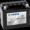 Batería Varta YTX20H-BS 518908032 18Ah 320A 12V Powersports Agm High Performance VARTA - 1