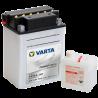 Batería Varta YB14A-A2 514401019 14Ah 190A 12V Powersports Freshpack VARTA - 1
