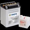 Batería Varta YB14-B2 514014014 14Ah 190A 12V Powersports Freshpack VARTA - 1