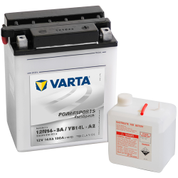 BATTERY VARTA M7 12V 180AH 1100A  - 1