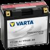 Batería Varta 512901019 12Ah 215A 12V Powersports Agm VARTA - 1