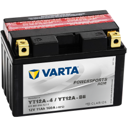 BATERIA VARTA N5 12V 220AH 1150A  - 1