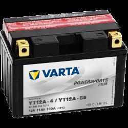 BATTERY VARTA N5 12V 220AH 1150A  - 1