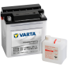Batería Varta 511012009 11Ah 150A 12V Powersports Freshpack VARTA - 1