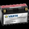 Batería Varta YT7B-4,YT7B-BS 507901012 7Ah 120A 12V Powersports Agm VARTA - 1