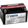Batería Varta 506015005 6Ah 105A 12V Powersports Agm VARTA - 1