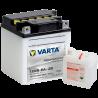 Batería Varta 12N5.5A-3B 506012004 5,5Ah 58A 12V Powersports Freshpack VARTA - 1