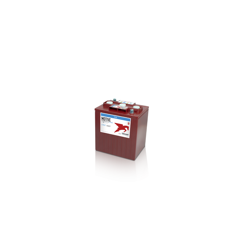 Batería Trojan TE35 245Ah 6V Ciclo Profundo - T2 Technology TROJAN - 1