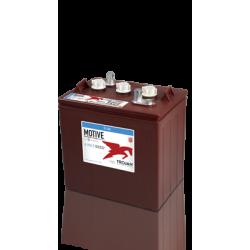 BATTERY VARTA POWERSPORTS AGM YTX5L-4, YTX5L-BS 12V 4AH 80A  - 1