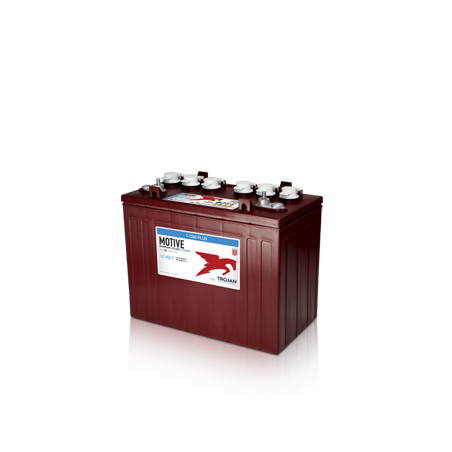 Batería Trojan T-1260 140Ah 12V Ciclo Profundo - T2 Technology TROJAN - 1