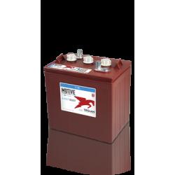 BATTERY VARTA POWERSPORTS AGM YTX7L-4, YTX7L-BS 12V 6AH 100A  - 1