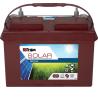 Batería Trojan SSIG 12 120 107Ah 12V Solar Signatura 600 Ciclos 50% Dod TROJAN - 1