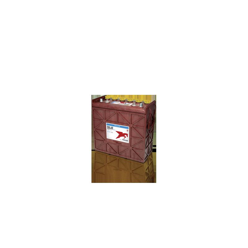 Batería Trojan SPRE 12 225 204Ah 12V Solar Premium - Smart Carbon TROJAN - 1