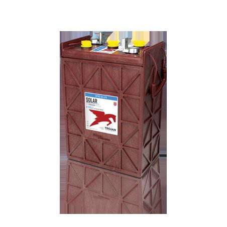 Batería Trojan SPRE 06 415 377Ah 6V Solar Premium - Smart Carbon TROJAN - 1