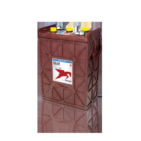 Batería Trojan SPRE 02 1255 1130Ah 2V Solar Premium - Smart Carbon TROJAN - 1