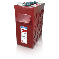 Batería Trojan SIND 06 920 708Ah 6V Industrial Energia Renovable - Smart Car TROJAN - 1
