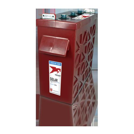 Batería Trojan SIND 06 1225 942Ah 6V Industrial Energia Renovable - Smart Car TROJAN - 1