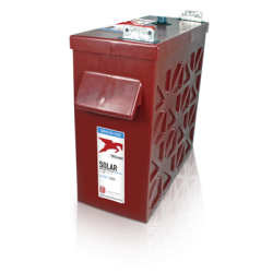 Batería Trojan SIND 04 2145 1647Ah 4V Industrial Energia Renovable - Smart Car TROJAN - 1