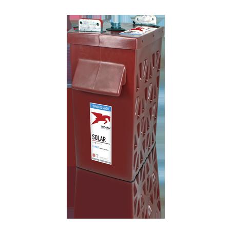 Batería Trojan SIND 02 2450 1882Ah 2V Industrial Energia Renovable - Smart Car TROJAN - 1