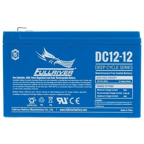 BATTERY VARTA E44 12V 77AH 780A  - 1