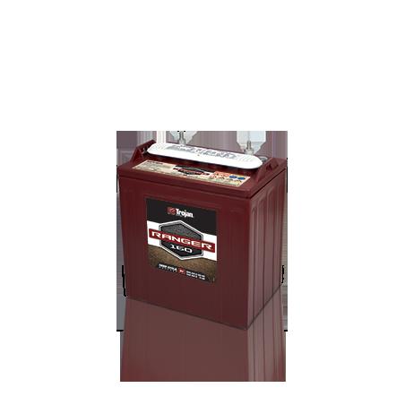 Batería Trojan RANGER 160 204Ah 8V Ciclo Profundo - T2 Technology TROJAN - 1