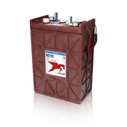 Batería Trojan L16P-AC 420Ah 6V Ciclo Profundo - T2 Technology TROJAN - 1
