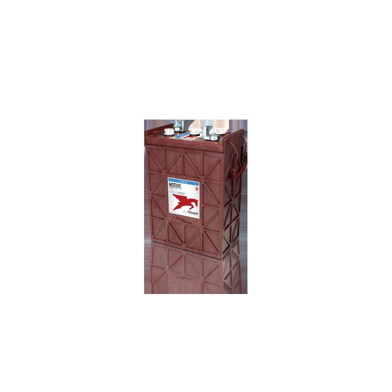 Batería Trojan L16H-AC 435Ah 6V Ciclo Profundo - T2 Technology TROJAN - 1